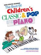 Best of Children�s Classic & Pop Piano