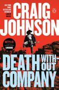 Death Without Company: Walt Longmire Mysteries