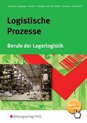 Logistische Prozesse, Berufe der Lagerlogistik