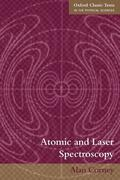 Atomic and Laser Spectroscopy