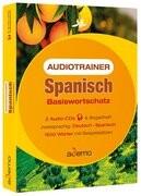 Audiotrainer Spanisch Basiswortschatz. 2 CDs