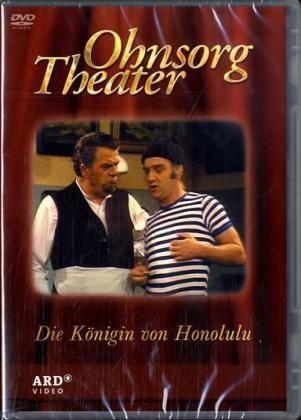 Ohnsorg Theater - Die Königin von Honolulu