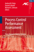 Process Control Performance Assessment