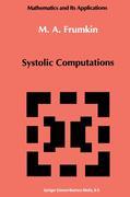 Systolic Computations