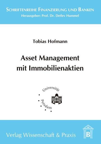 Asset Management mit Immobilienaktien als Buch ...