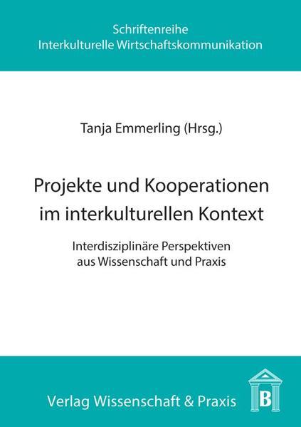 Projekte und Kooperationen im interkulturellen ...