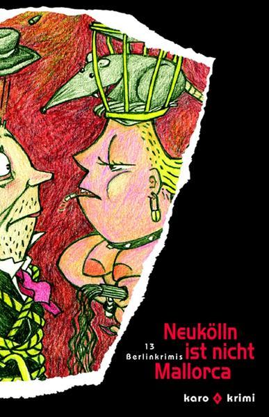 Neukölln ist nicht Mallorca als Buch von Kathar...