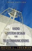 Radio System Design for Telecommunication