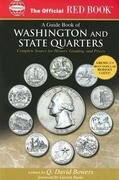 An Official Red Book: A Guide Book of Washington and State Quarters: Complete Source for History, Grading, and Prices