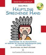 Häuptling sprechende Hand