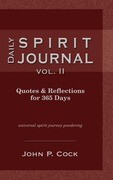 Daily Spirit Journal (Vol. II)
