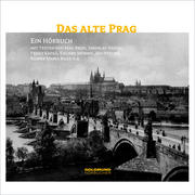 Das alte Prag. CD