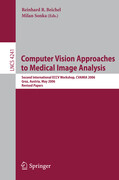 Computer Vision Approaches to Medical Image Analysis