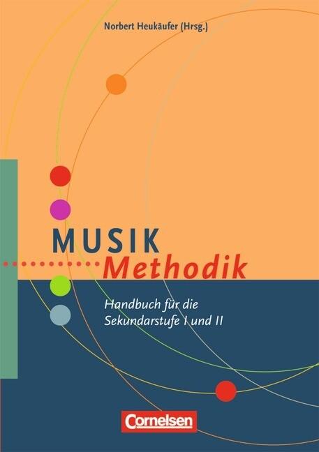 Musik-Methodik als Buch von Wolfhard Bickel, Pe...