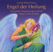 Engel der Heilung. CD