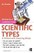 Careers for Scientific Types: And Others with Inquiring Minds