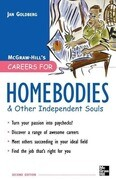 Careers for Homebodies: And Other Independent Souls