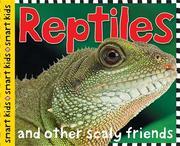 Smart Kids Reptiles: And Amphibians