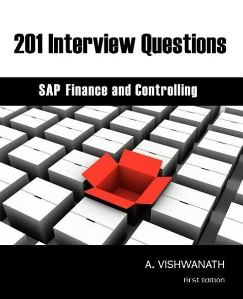 201 Interview Questions - SAP Finance and Contr...