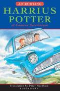 Harrius Potter Et Camera Secretorum