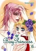 Boy Princess Volume 6