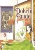 Dokebi Bride Volume 5