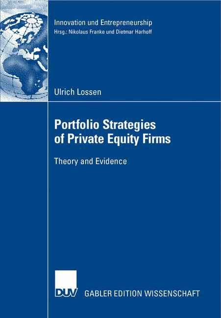 Portfolio Strategies of Private Equity Firms al...