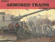 German Armored Trains in World War II
