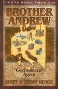 Brother Andrew: God's Secret Agent