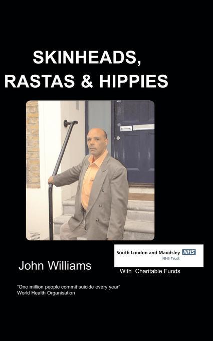 Skinheads Rastas and Hippies als Buch von J. Wi...
