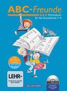 ABC-Freunde. Wörterbuch für die Grundschule 1-4