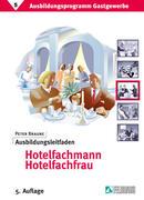 Ausbildungsleitfaden Hotelfachmann / -fachfrau