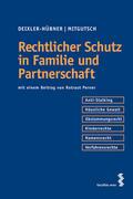 Rechtlicher Schutz in Familie und Partnerschaft