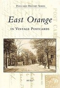East Orange in Vintage Postcards