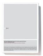Fair-Value-Bilanzierung für deutsche Versicherungsunternehmen