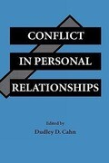 Conflict in Personal Relationships