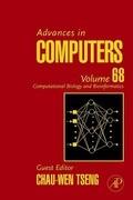 Advances in Computers: Computational Biology and Bioinformatics