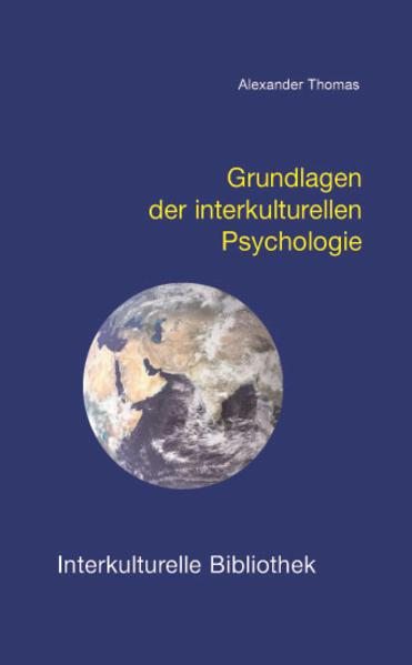 Grundlagen der interkulturellen Psychologie als...