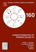 Characterization of Porous Solids VII: Proceedings of the 7th International Symposium on the Characterization of Porous Solids (Cops-VII), AIX-En-Prov
