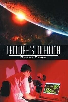 Lednorf´s Dilemma als Buch von David Conn