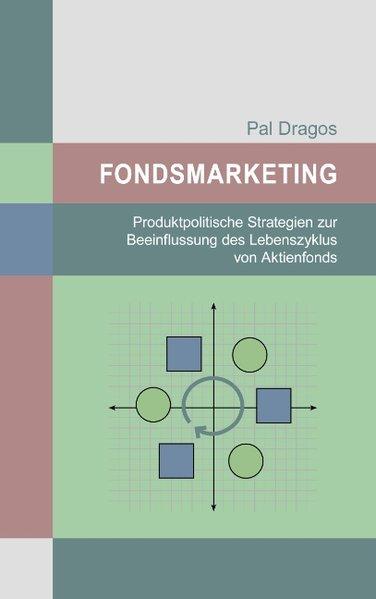 Fondsmarketing als Buch von Pal Dragos