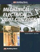 Building News Mechanical/Electrical 2007 Costbook