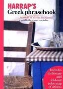 Harrap's Greek Phrasebook