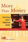 More Than Money: Interest Group Action in Congressional Elections