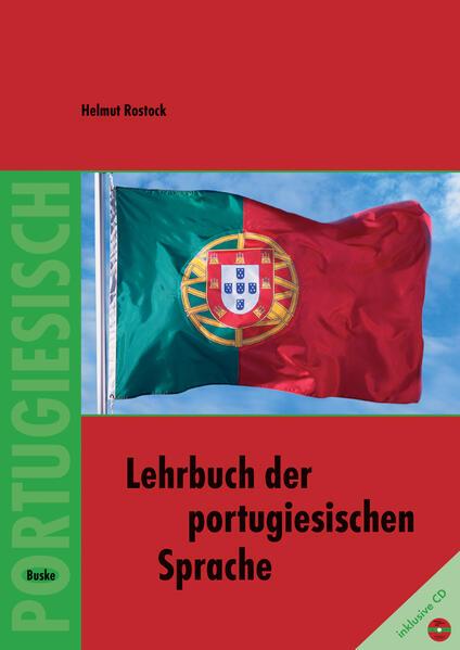 Lehrbuch der portugiesischen Sprache als Buch