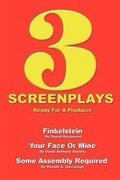 3 Screenplays Ready for a Producer