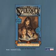 Die Spiderwick Geheimnisse 01. Eine unglaubliche Entdeckung