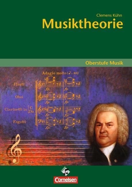 Oberstufe Musik. Musiktheorie als Buch von Clem...