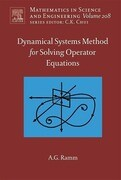 Dynamical Systems Method for Solving Operator Equations
