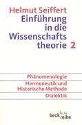 Einführung in die Wissenschaftstheorie 2